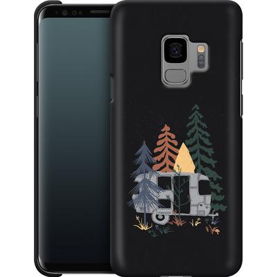 Samsung Galaxy S9 Smartphone Huelle - Wild Airstream von ND Tank