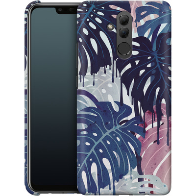 Huawei Mate 20 Lite Smartphone Huelle - Monsteramelt von Little Clyde
