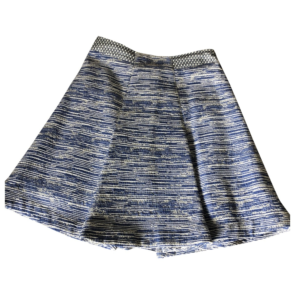 Proenza Schouler \N Blue skirt for Women 2 US
