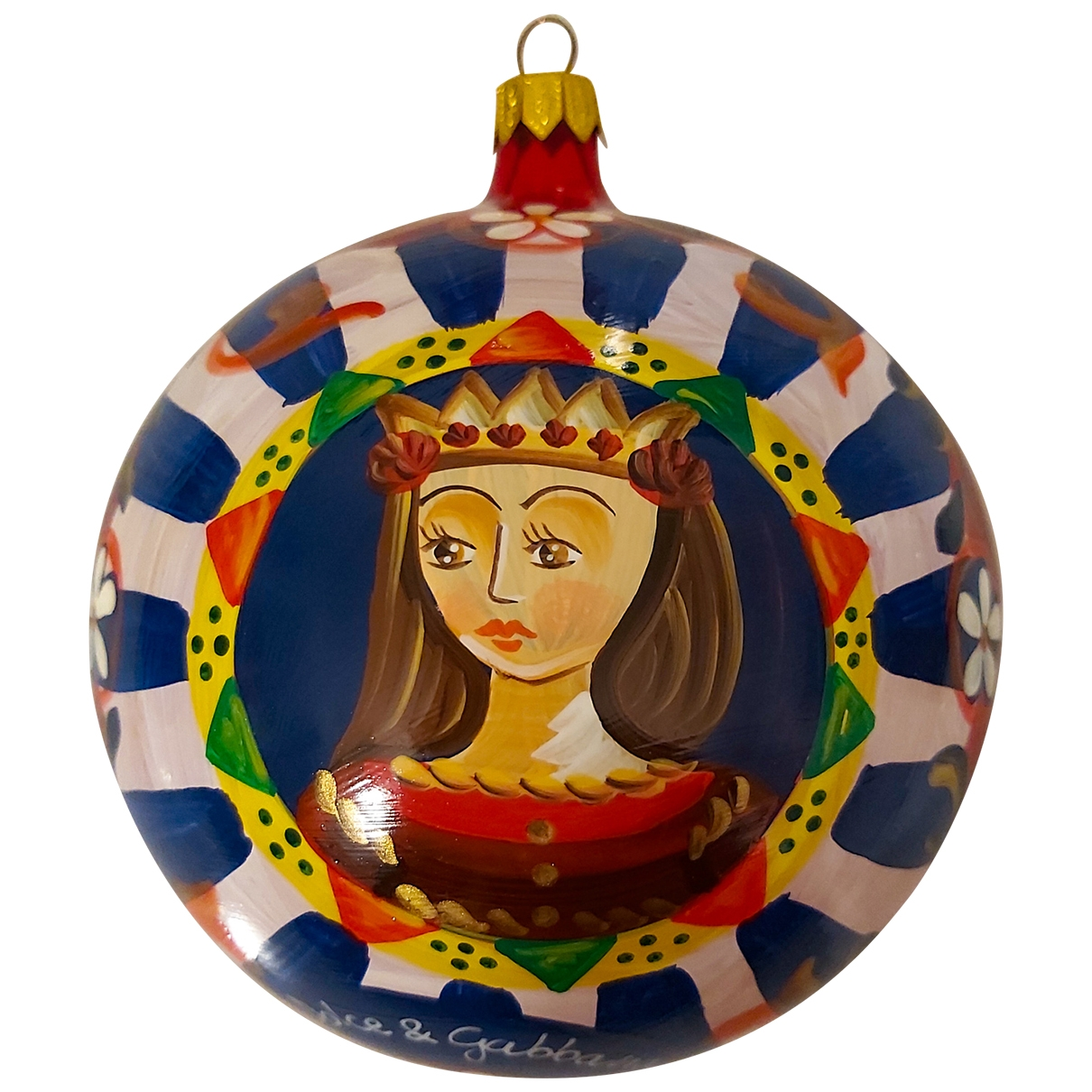 Objeto de decoracion Dolce & Gabbana