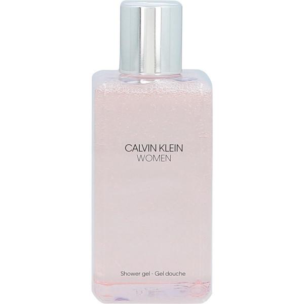 Calvin Klein Women - Calvin Klein Gel de ducha 200 ml