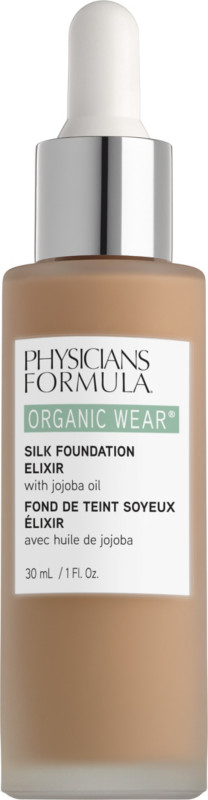Silk Foundation Elixir - Medium to Tan