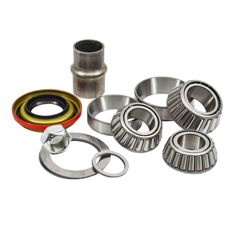 Dana 30 Front Pinion Setup Kit W/Crush Sleeve Nitro Gear and Axle