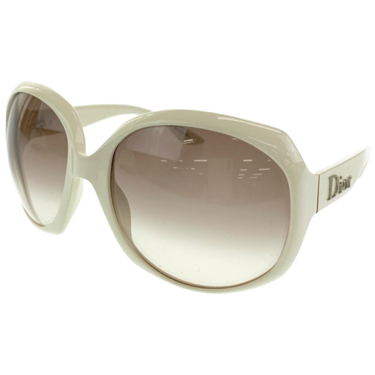 Christian Dior \N Sonnenbrillen in Kunststoff