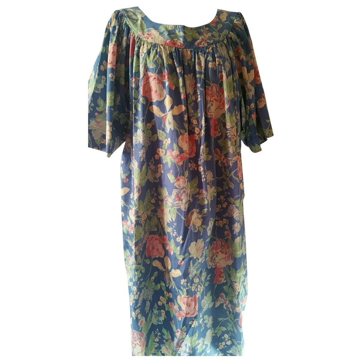 Aspesi \N Kleid in Baumwolle