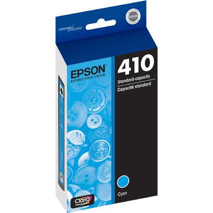 Epson T410220 Original Cyan Ink Cartridge