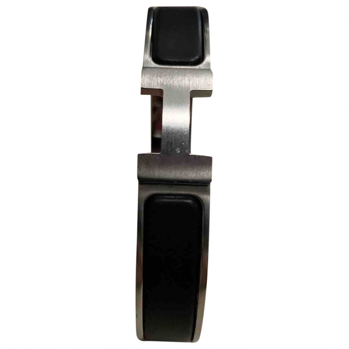 Hermes Clic H Armband in Metall