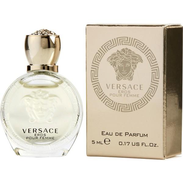 Eros Pour Femme - Versace Eau de Parfum Spray 5 ML
