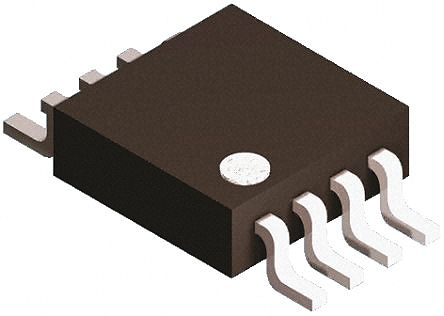 ON Semiconductor NLAS323USG , Analogue Switch Dual SPST, 2 → 5.5 V, 8-Pin US (25)