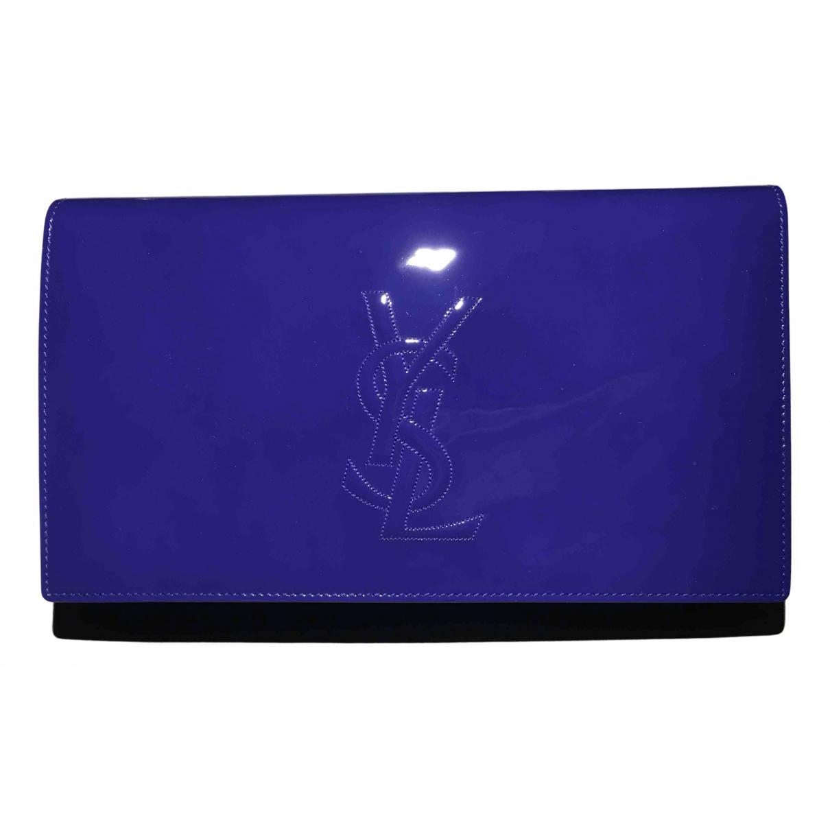 Pochette Belle de Jour de Charol Yves Saint Laurent