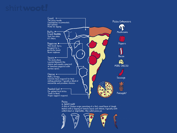Perfect Slice T Shirt