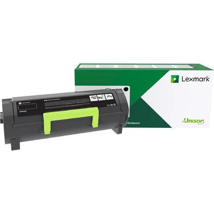 Lexmark B261U00 Black Return Program Toner Cartridge Ultra High Yield