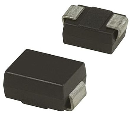 ON Semiconductor ON Semi 600V 2A, Silicon Junction Diode, 2-Pin DO-214AA MURS260T3G (5)