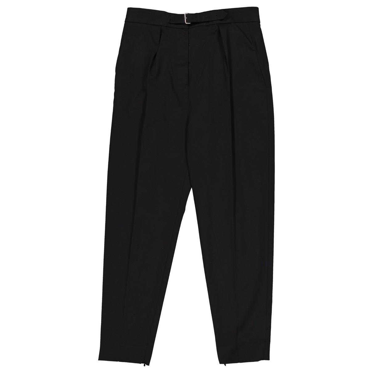 Pantalon de traje de Lana Louis Vuitton