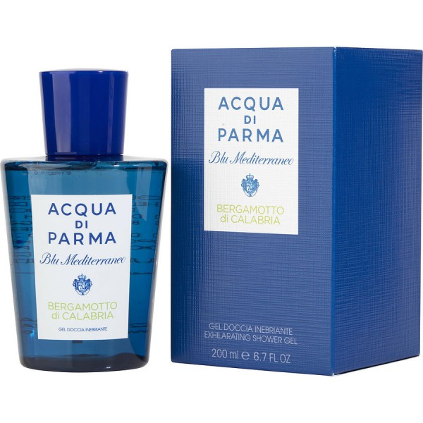 Blu Mediterraneo Bergamotto Di Calabria - Acqua Di Parma Gel de ducha 200 ML
