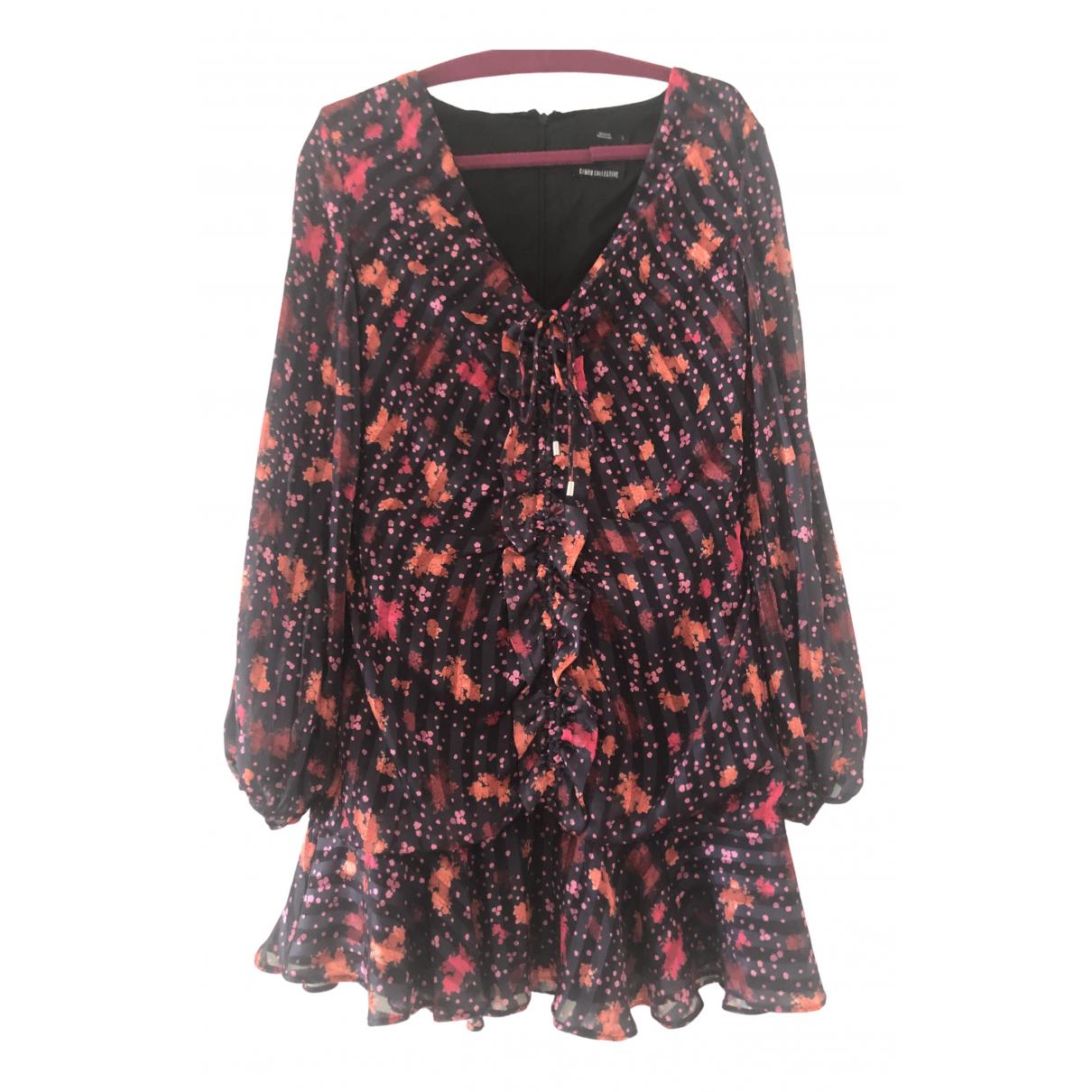 C/meo N Black dress for Women L International