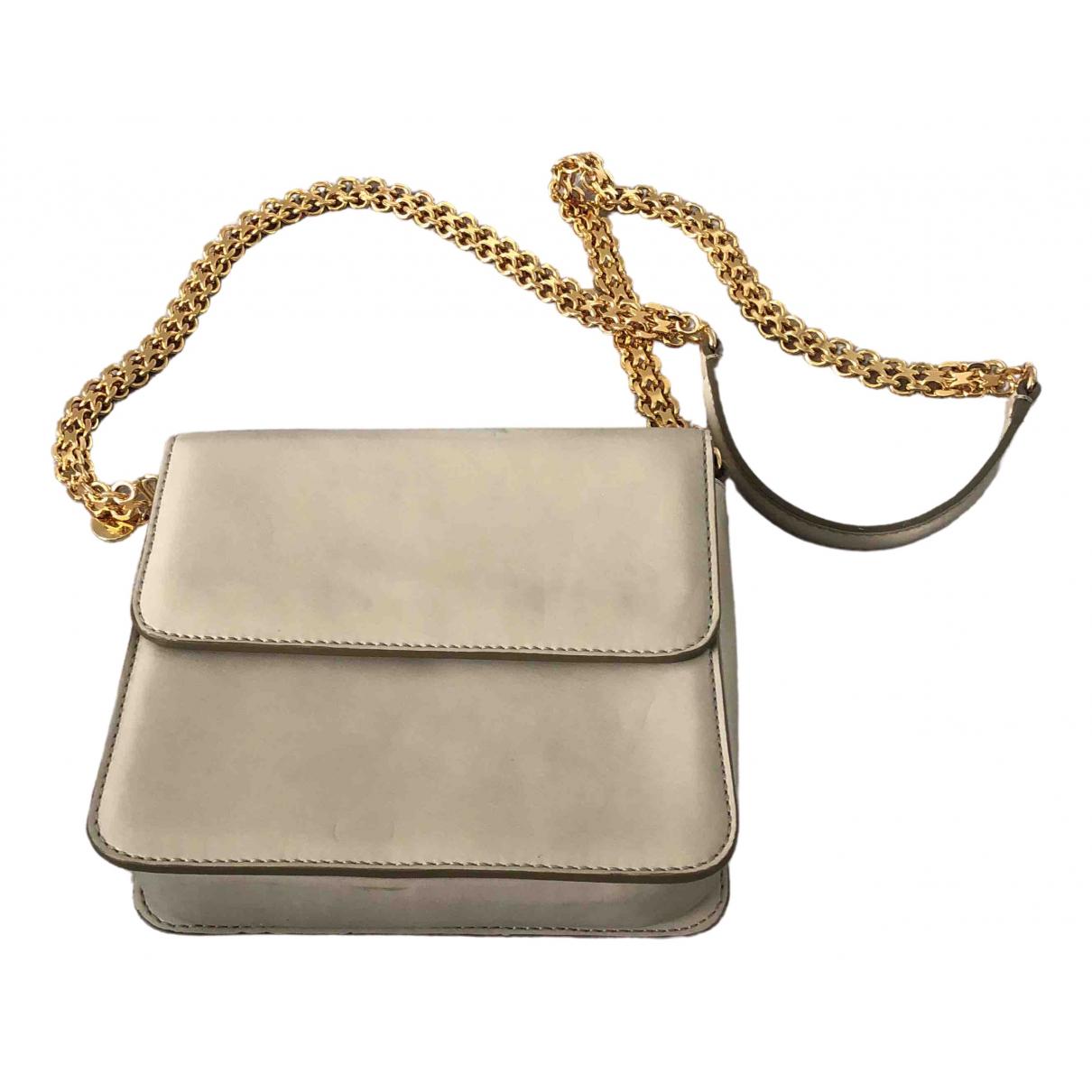 Stella Mccartney \N White Cloth handbag for Women \N