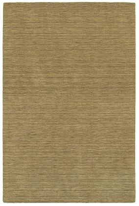 A27110152244ST 5 0 X  8 0 Rectangle Rug with Solid Pattern and WoolFiber
