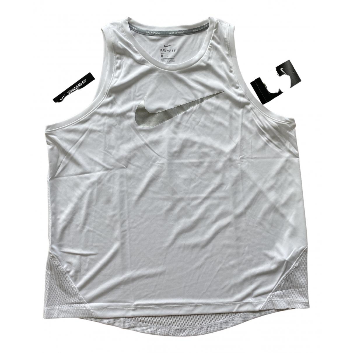 Camiseta de tirantes Nike