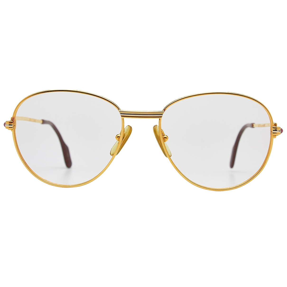 Gafas de aviador Cartier