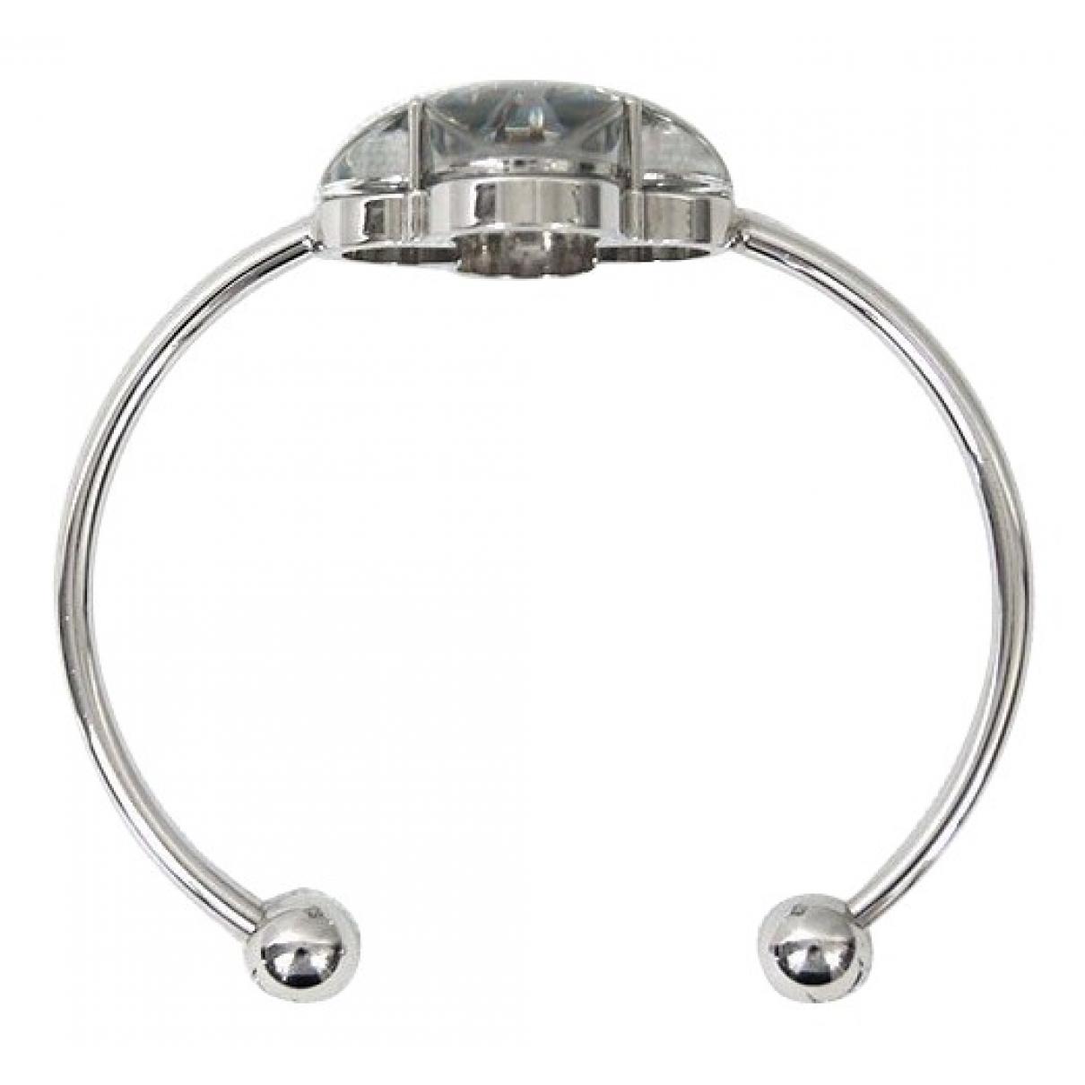 Louis Vuitton - Bracelet   pour femme en metal - argente