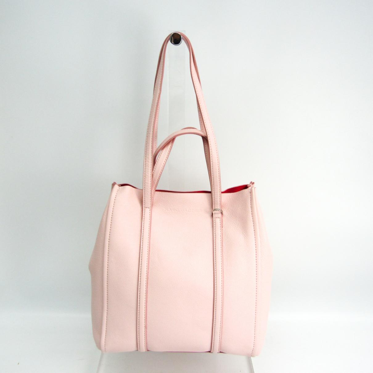 Marc Jacobs \N Handtasche in  Rosa Leder