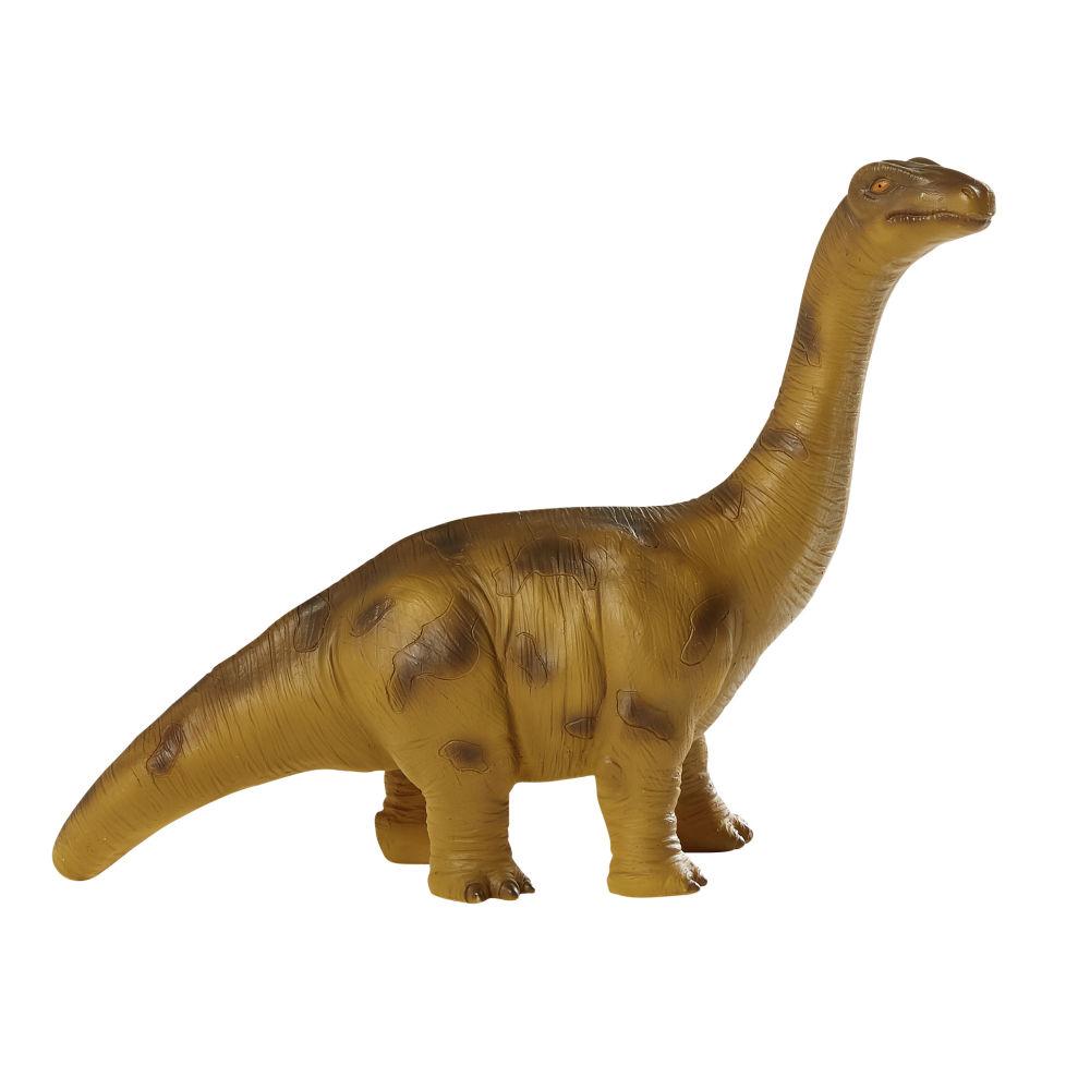 Lampe Dinosaurier, braun