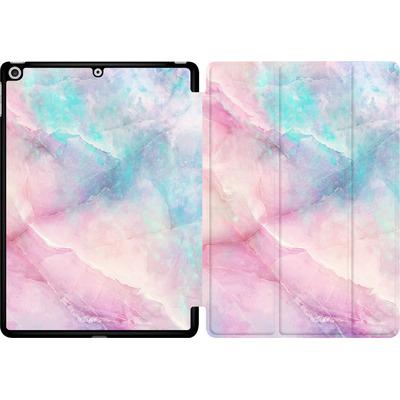 Apple iPad 9.7 (2017) Tablet Smart Case - Iridiscent von Emanuela Carratoni