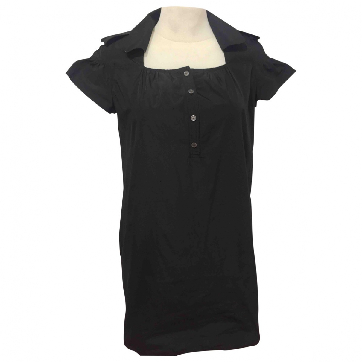 Burberry \N Black dress for Women 40 FR