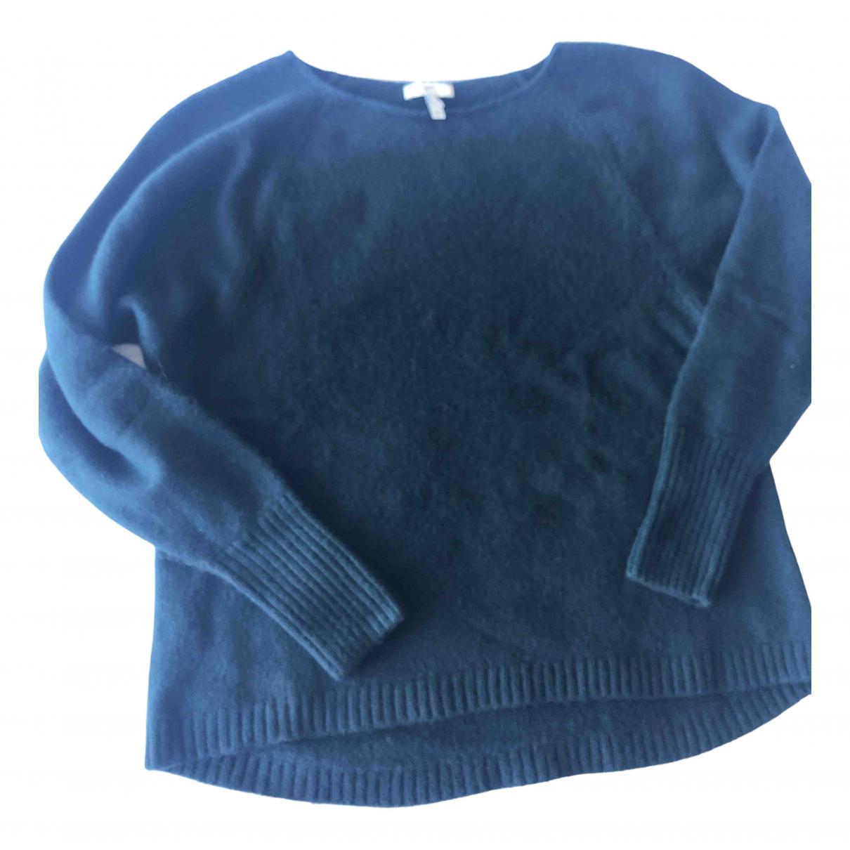Joie - Pull   pour femme en laine - vert