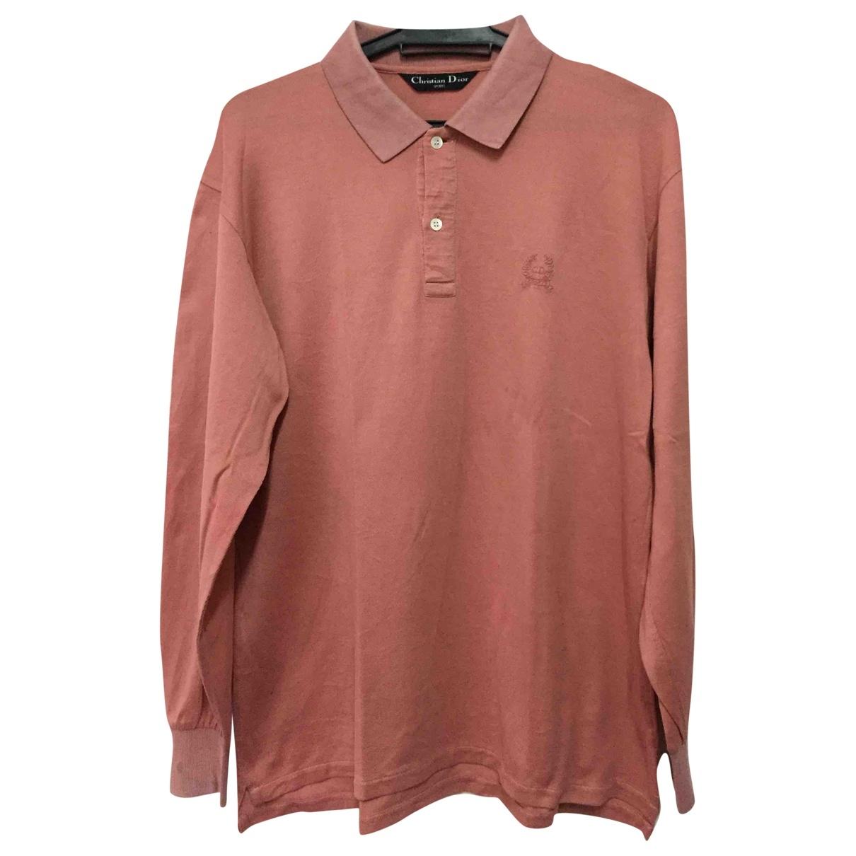 Dior \N Cotton Polo shirts for Men L International