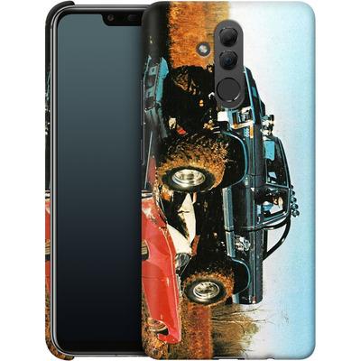 Huawei Mate 20 Lite Smartphone Huelle - Bigfoot Seventies von Bigfoot 4x4