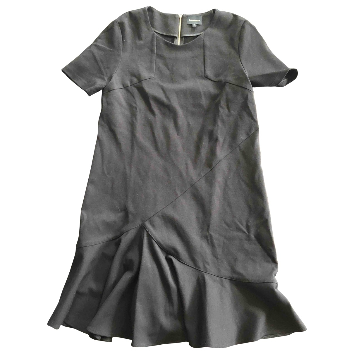 Berenice \N Black dress for Women 40 FR