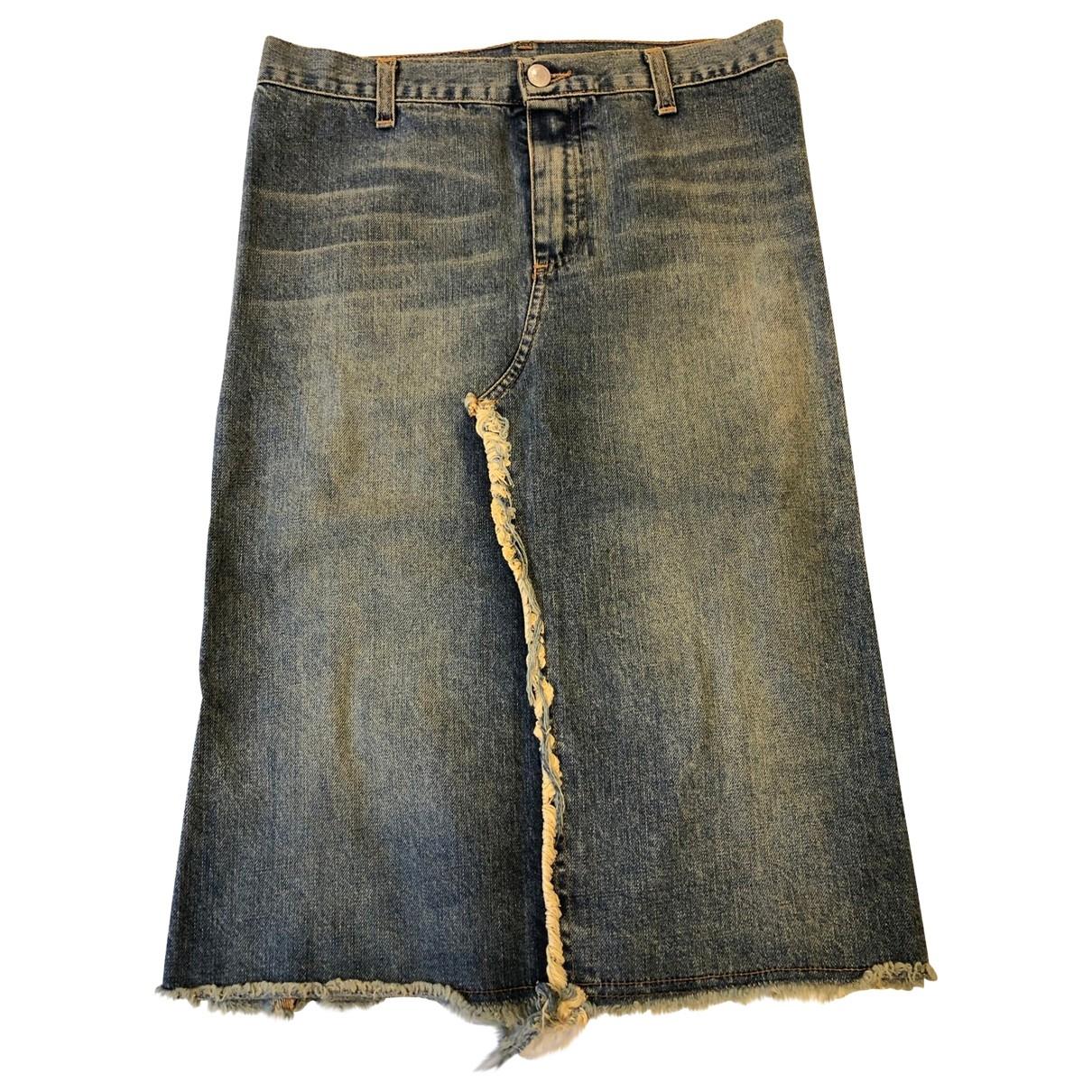 John Richmond \N Rocke in Denim - Jeans