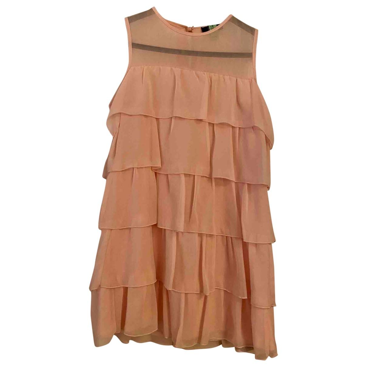 Mini vestido Non Signe / Unsigned