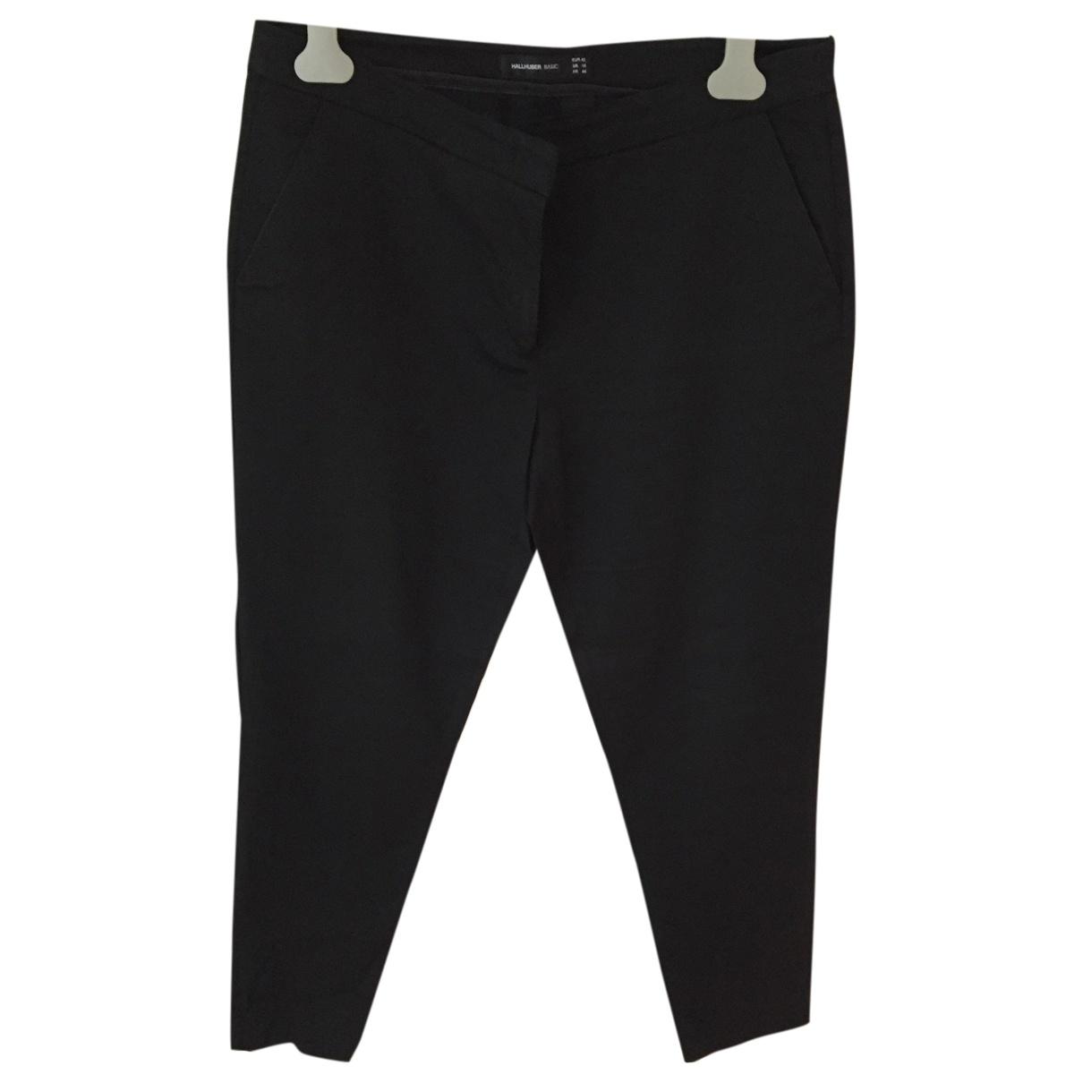 Pantalon de traje Hallhuber