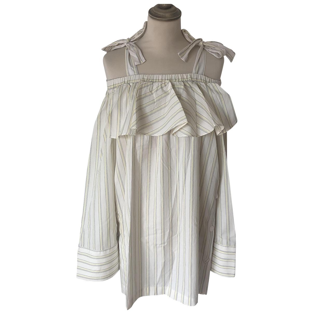 Baum Und Pferdgarten \N Cotton dress for Women M International