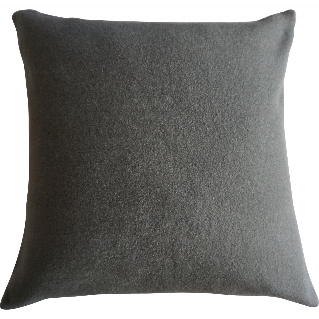 - Linge de maison   pour lifestyle en cachemire - gris / kaki / noir