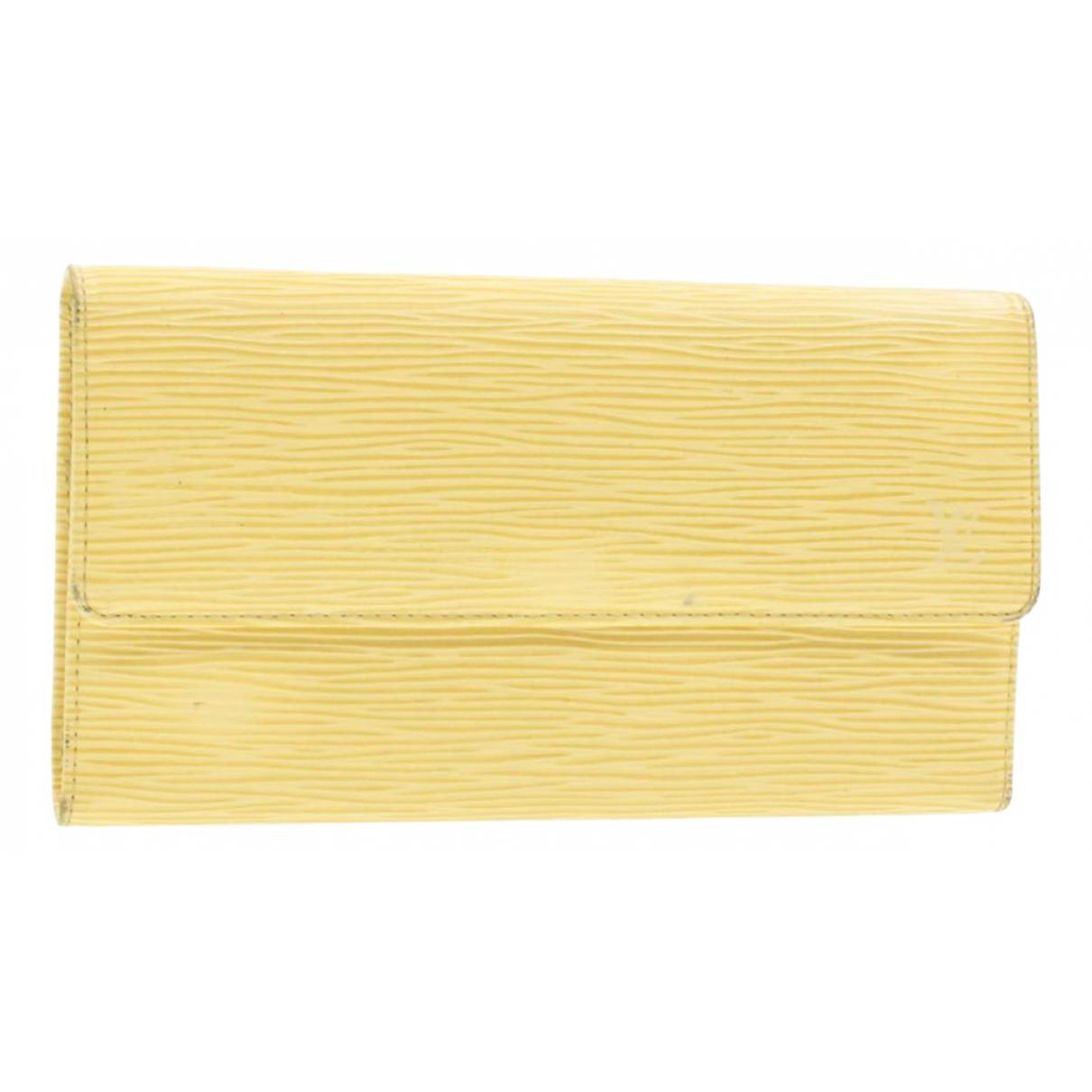 Louis Vuitton - Foulard   pour femme en autre - ecru