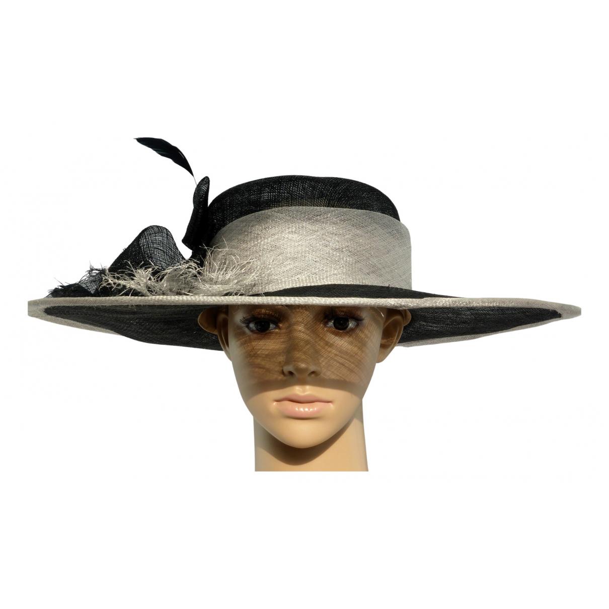 Borsalino \N Black hat for Women L International