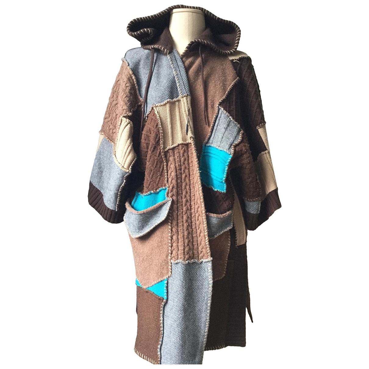 L.a.m.b - Pull   pour femme en laine