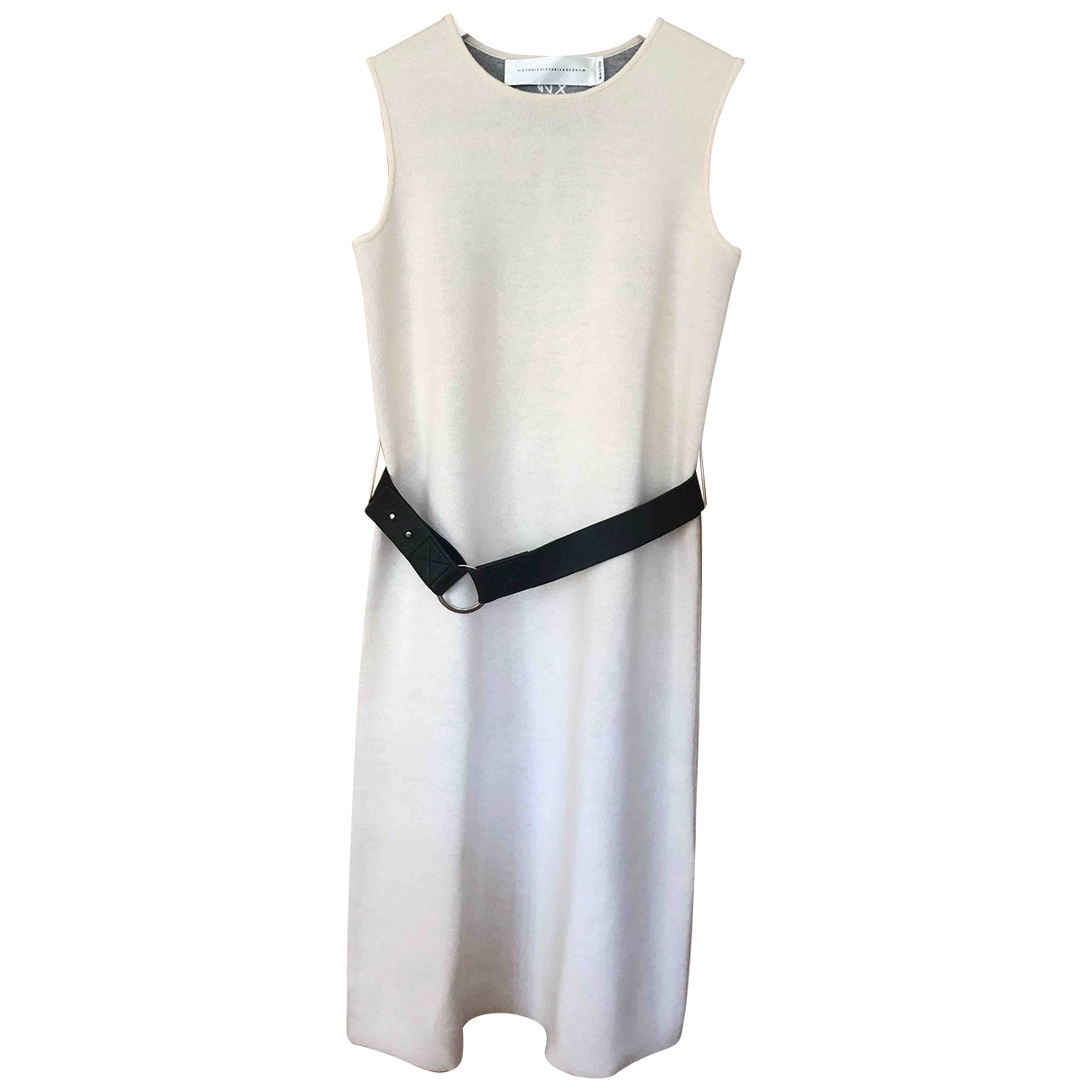 Victoria, Victoria Beckham - Robe   pour femme en laine