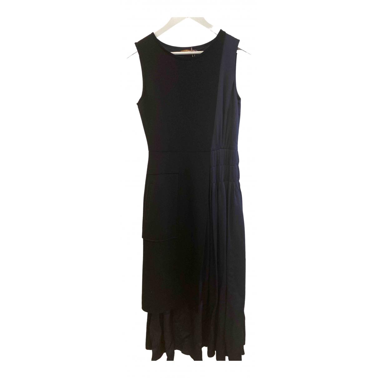 Nehera - Robe   pour femme - marine
