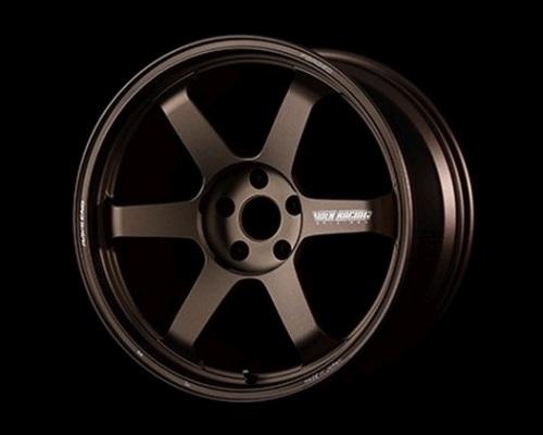 Volk Racing WVDU423MBBM TE37 Ultra M-Spec Wheel 19x9.5 5x112 23mm Blast Bronze