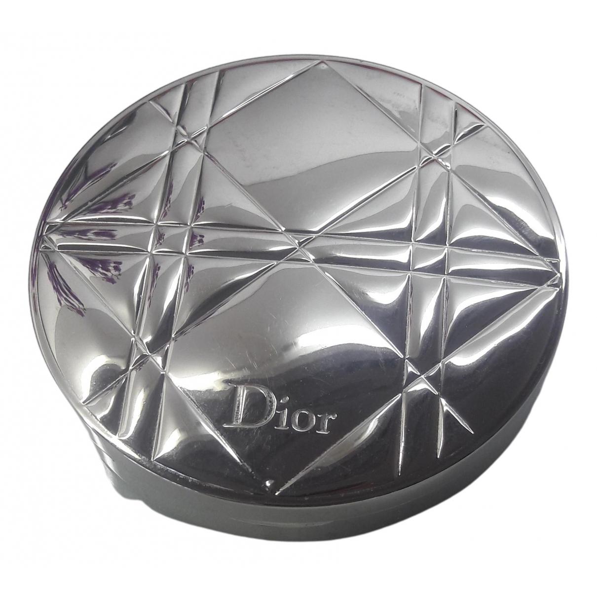 Dior - Objets & Deco   pour lifestyle en metal - argente