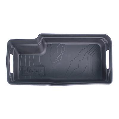 Jeep Cargo Area Liner (Black) - 82215669AB