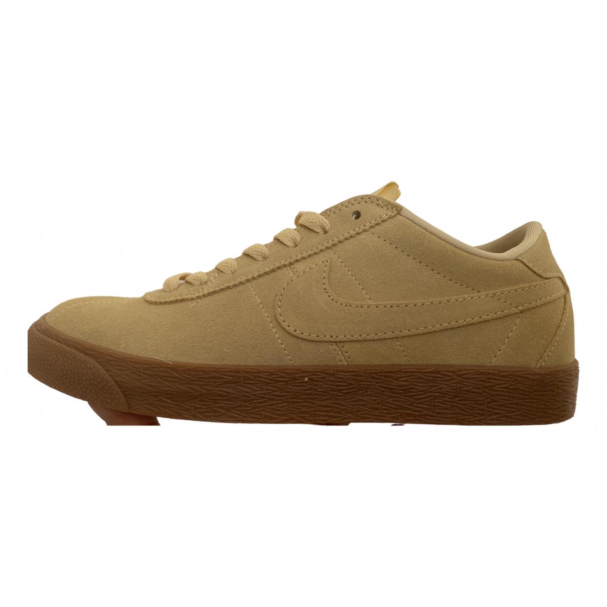 Deportivas Blazer Nike