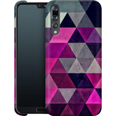 Huawei P20 Pro Smartphone Huelle - Hylyoxrype von Spires
