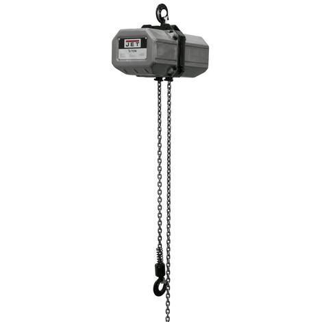 Jet SSC Series Electric Hoists