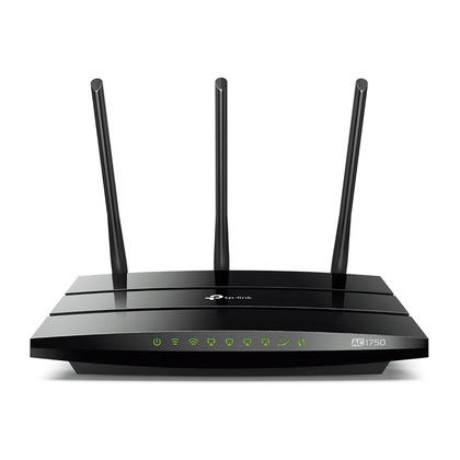 TP-LINK® Archer C7 AC1750 Wireless Dual Band Gigabit Router